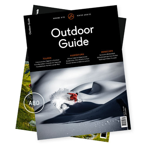 Outdoor Guide Abo