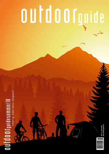 Outdoor Guide Sommer 10