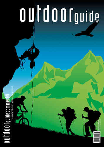 Outdoor Guide Sommer 09
