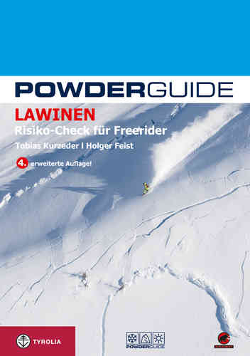 PowderGuide - Lawinen Risiko-Check für Freerider