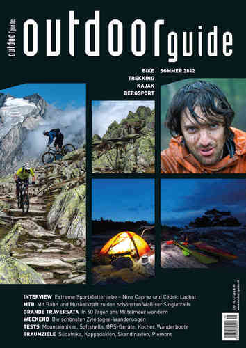 Outdoor Guide Sommer 12