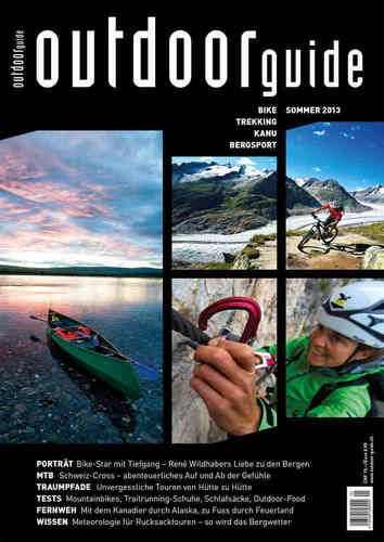 Outdoor Guide Sommer 13