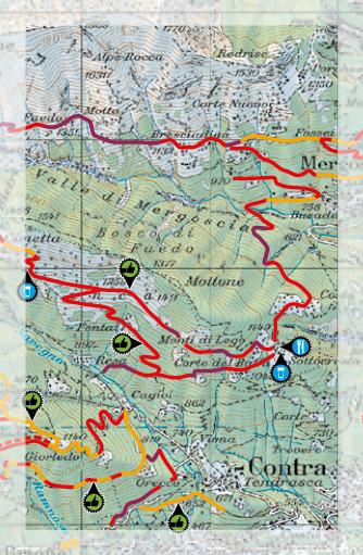 STM Ascona/Locarno e Valli - Outdoormediashop.com