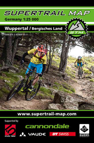 STM Wuppertal/Bergisches Land