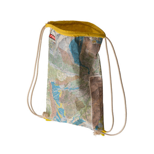 Freeride Map Bag