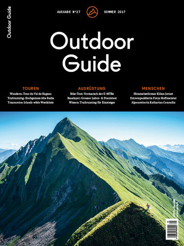 Outdoor Guide Sommer 17