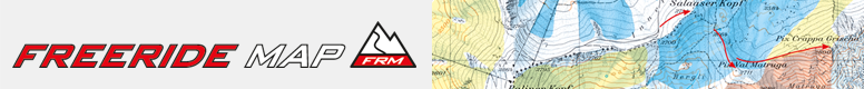 Freeride Map category